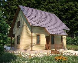 Дома из керамзитобетона проекты цена смесь бетон м300